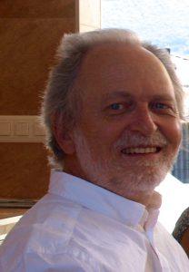 Dr Dominique Chatton